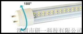 旋轉堵頭/燈頭t8 led燈管 爲什麼節能燈比LED容易壞
