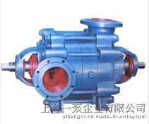 上海一泵MD-1型耐磨矿用排水泵