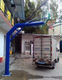 厂家供应珠海XJ-2001圆管固定篮球架,珠海篮球架价格