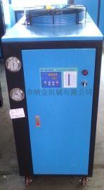 恒温恒压冷水机 冷热一体冷水机