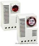 帶光學顯示器電子恆溼器EFR012