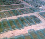 濟南恆保隔熱複合防火玻璃