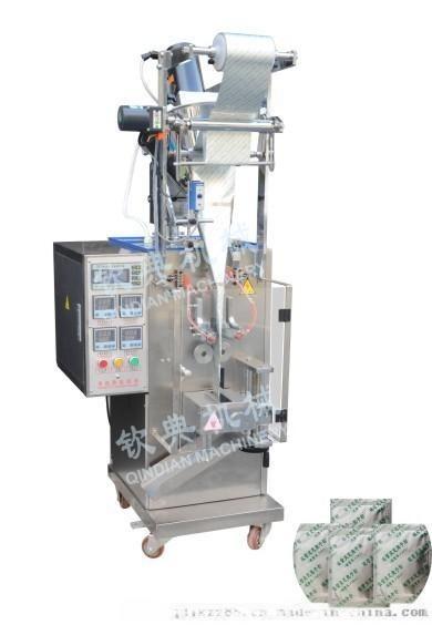三边封粉剂包装机/奶粉包装机/淀粉包装机