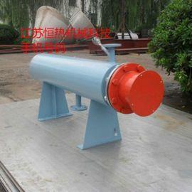 氮气电加热器 管道电加热器 流体电加热器 各种尺寸非标定制