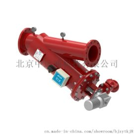 北京碳钢 Y型过滤器 管道过滤器