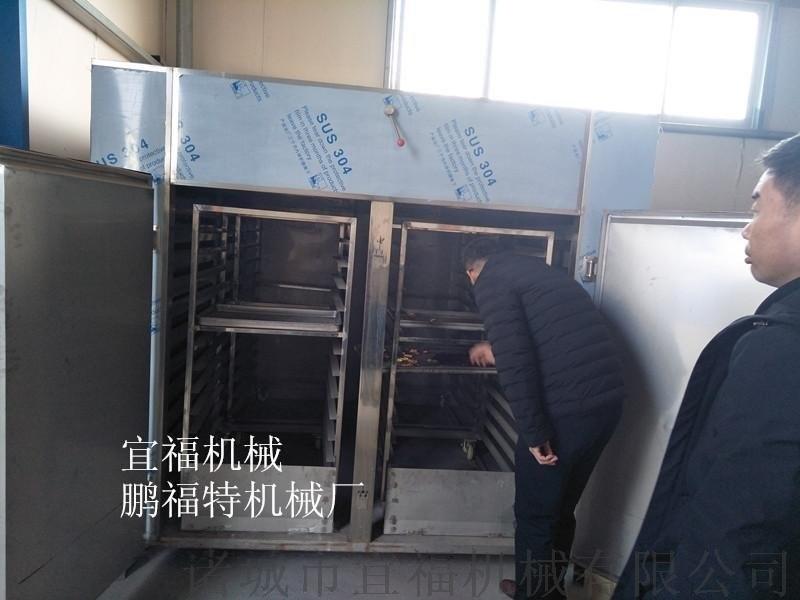 藥材熱泵烘乾機 碧根果烘乾機 長壽果烘箱 空氣能烘乾房