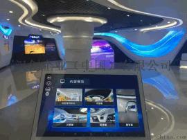 汉创室内全彩led电子广告显示屏幕P2.5P3P4P5户内表贴高清全彩色
