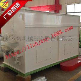 猪鸡鸭鱼饲料搅拌机|山东双鹤饲料搅拌机组生产厂家