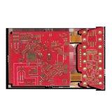 fpc软板,电路板,柔性pcb,软硬结合板生产厂家