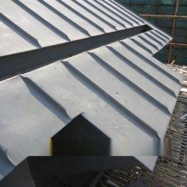 鈦鋅合金板 菱形預制板 平鎖扣系統 矩形板 方形板
