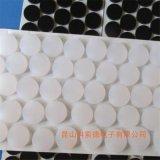 矽膠緩衝墊、上海矽膠減震墊片、不乾膠網格矽膠墊