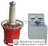 充气式高压试验变压器_充气式试验变压器50KV