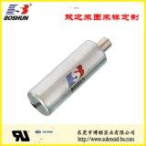 醫療設備電磁鐵圓管式 BS-1953T-01