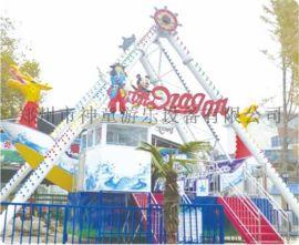 游乐场大型游乐设备24座豪华海盗船