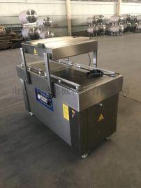 单室真空包装机 半自动熟食牛肉猪头肉真空包装机