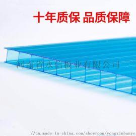 pc中空双层阳光板优质生产供应商