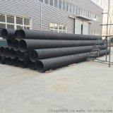 DN200钢带增强波纹管专业厂家生产耐压
