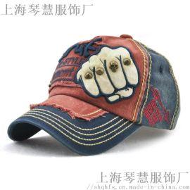 棒球帽运动帽广告帽渔夫帽源头实体工厂