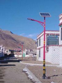 迪庆藏族纳西族太阳能路灯灯杆厂家