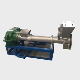 塑料回收造粒机 机油壶造粒机使用方便