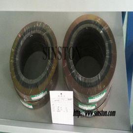 QB/T3628标准聚四氟乙烯带金属缠绕垫片