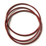 四氟包覆O型圈型号规格表、聚四氟乙烯、优质厂家四氟O型圈批发采购