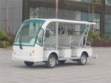 鑫跃牌11座电动旅游观光车XY-11F