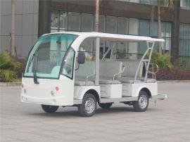 鑫躍牌11座電動旅遊觀光車XY-11F