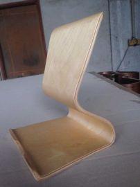 特价销售木质手机支架、弯曲木工艺品配件加工