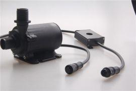 微型潜水循环泵12V/24V直流泵,体积小,效率高 举报