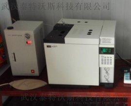 啤酒中  脂肪醇检测  气相色谱仪-泰特仪器GC2030