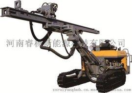 红五环  H680履带式液压潜孔钻机 潜孔钻机直销