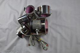日精注塑机PNX-60高温注塑(LCP, PEEK等高温塑料)升级方案