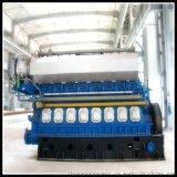 輪胎油發電機組   2000kw輪胎裂解油發電機組
