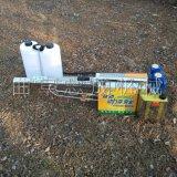 厂家直销脉冲式弥雾机农用背负式烟雾水雾两用机