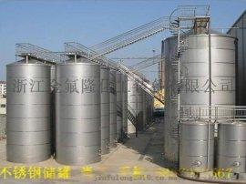 压力容器立式卧式不锈钢碳钢储罐专业生产厂家