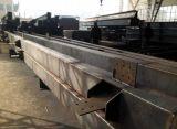 H型鋼/箱型柱製作 別墅夾層 挑樑 鋼板切割 打孔 鐳射/數控切割