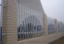 四川雅安PVC塑钢防护栏