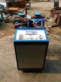 可移动式聚氨酯发泡机 墙体保温喷涂现场发泡机
