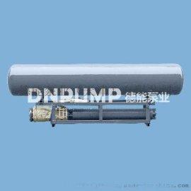 浮筒式安装轴流泵天津供应