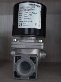 意大利伊莱克斯VMR4-2燃气安全电磁阀