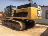轉讓二手卡特349D挖掘機,卡特349D