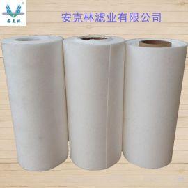 PM2.5滤纸 pp棉熔喷滤纸 hepa滤纸