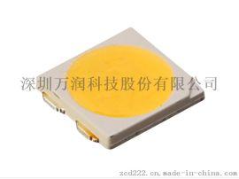 万润科技厂家供应高光效贴片LED灯珠3030