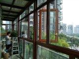鼎沃斯 65系列 1.4厚 钢化玻璃 断桥铝隔热窗