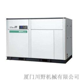漳州日立DSP-90KW电镀行业空压机,仙都螺杆机配件耗材