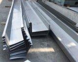 咸陽不鏽鋼房頂水槽/咸陽鐵板來料加工/真誠合作