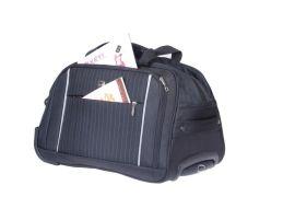 方振箱包定制牛津布拉杆箱 拉杆包 登机行李箱 来图打样