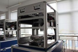 森托尼激光内雕机3D创客打印3D相机 个性化加工激光内雕设备