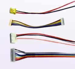 连接线(2.50mm - 2325 Series)